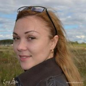 Нина Болтунова
