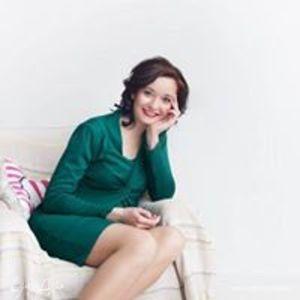 Диана Комарова