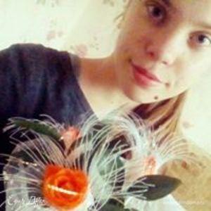 Юличка Шумилова