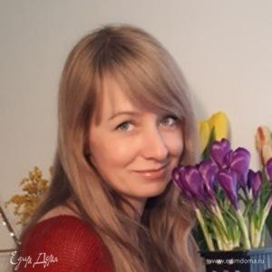 Ольга Рагель-Симанина