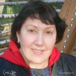 Таша Нестрогая